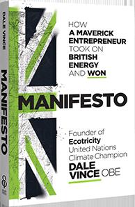 Manifesto Book